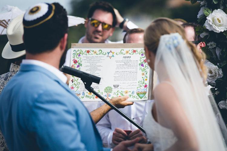 Destination Jewish Wedding Suikerbossie Cape Town South Africa_280