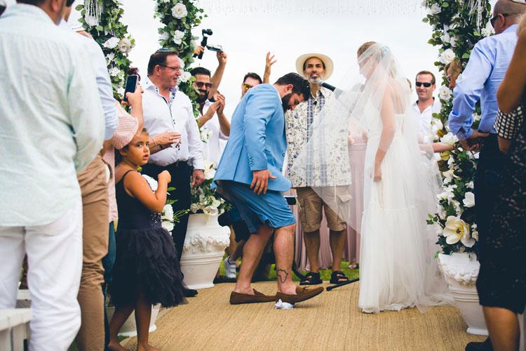 Destination Jewish Wedding Suikerbossie Cape Town South Africa_344