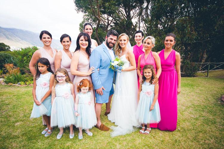 Destination Jewish Wedding Suikerbossie Cape Town South Africa_394