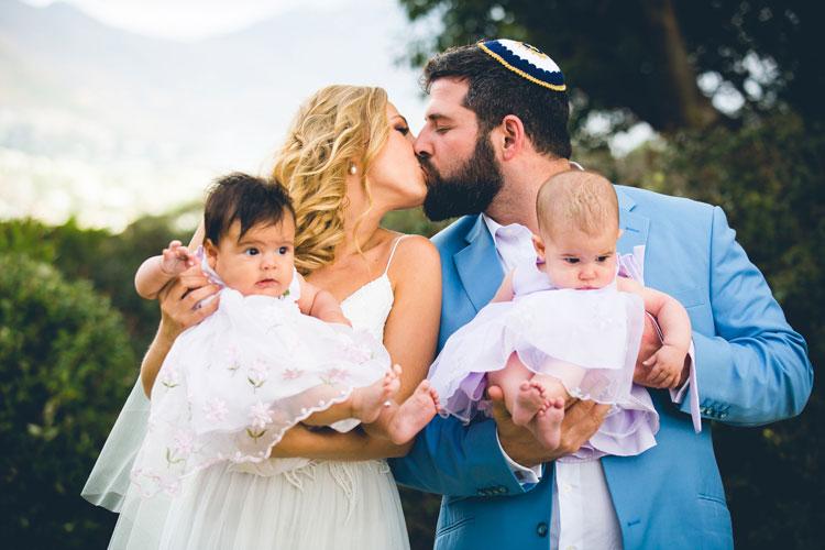 Destination Jewish Wedding Suikerbossie Cape Town South Africa_425