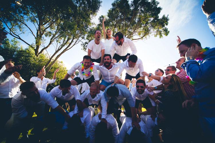 Destination Jewish Wedding Suikerbossie Cape Town South Africa_576