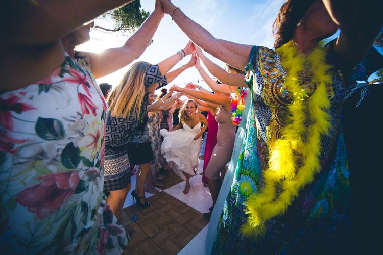 Destination Jewish Wedding Suikerbossie Cape Town South Africa_579