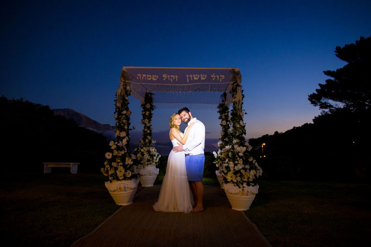 Destination Jewish Wedding Suikerbossie Cape Town South Africa_785