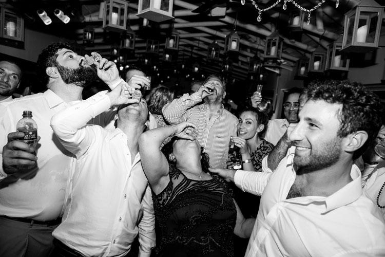 Destination Jewish Wedding Suikerbossie Cape Town South Africa_836