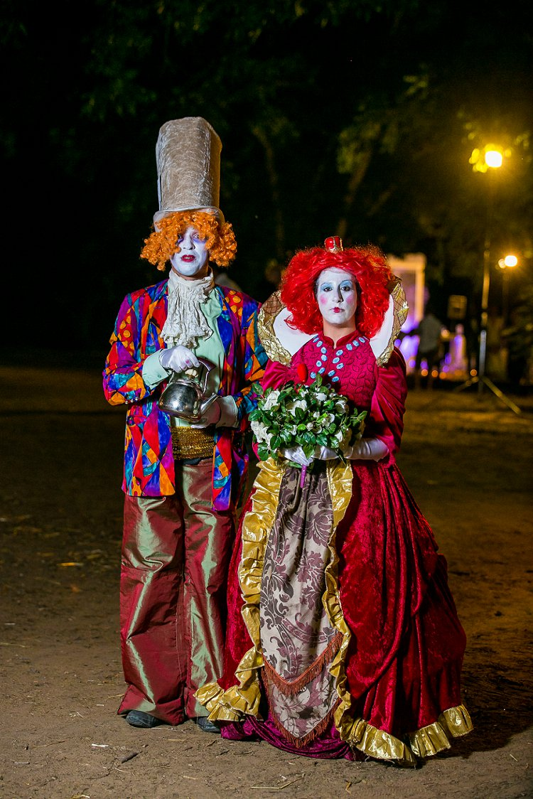 Jewish Wedding Alice in Wonderland Israel_0050