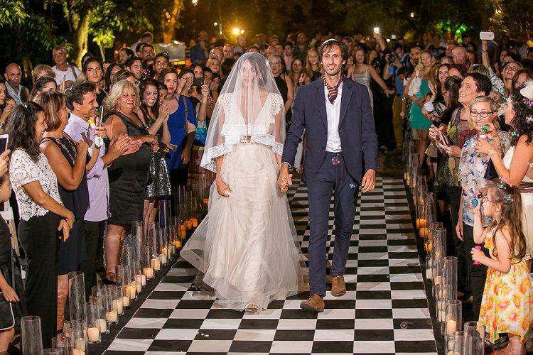 Jewish Wedding Alice in Wonderland Israel_0053