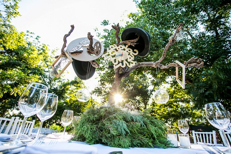 Jewish Wedding Alice in Wonderland Israel_0059