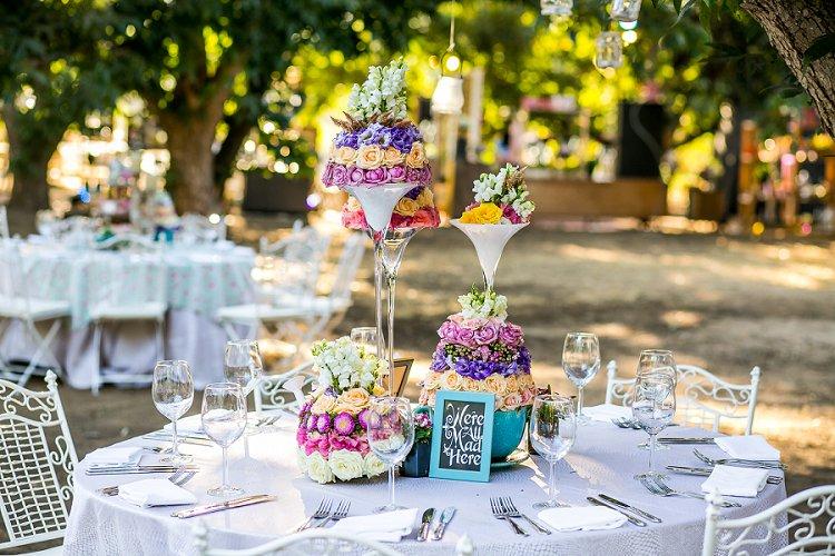 Jewish Wedding Alice in Wonderland Israel_0060