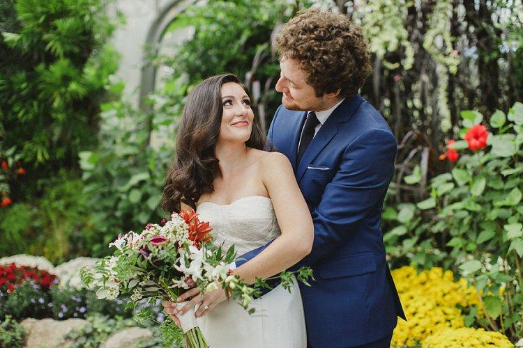 Jewish Wedding Beth Emeth Synagogue Toronto Ontario Canada_0013