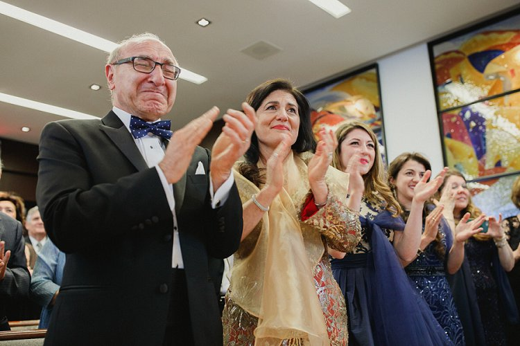 Jewish Wedding Beth Emeth Synagogue Toronto Ontario Canada_0026