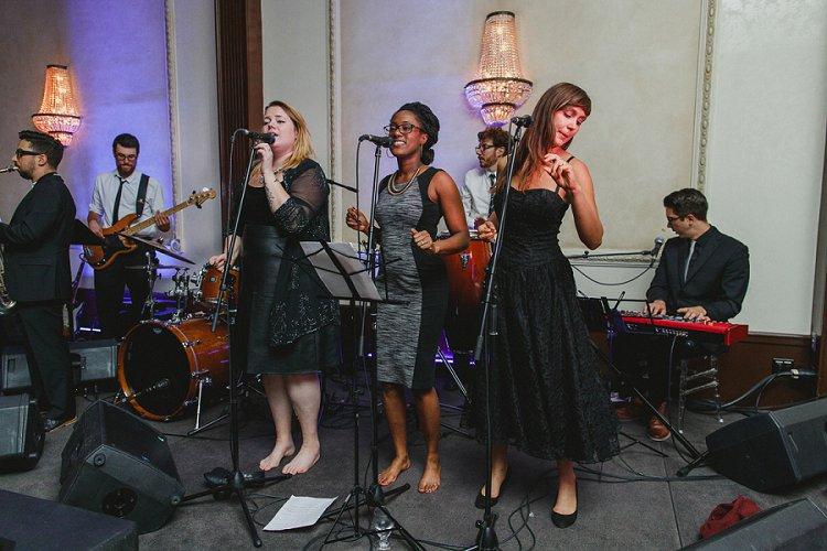 Jewish Wedding Beth Emeth Synagogue Toronto Ontario Canada_0057