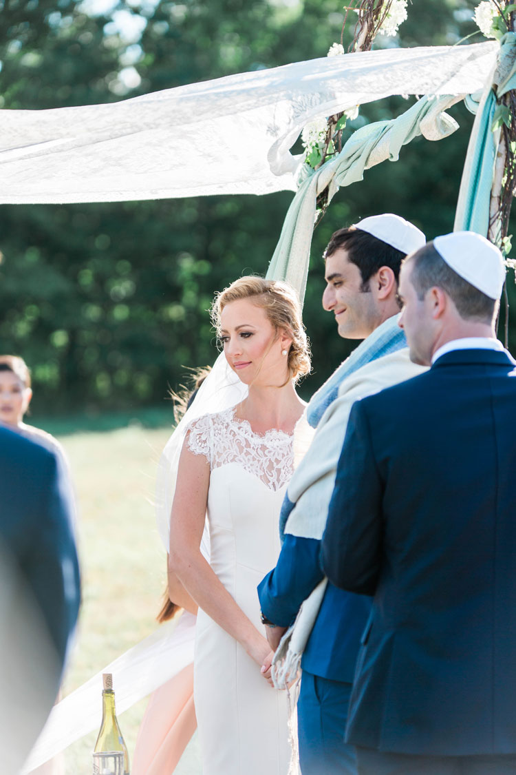 Jewish Wedding Shady Lane Farm New Gloucester Maine USA_1670