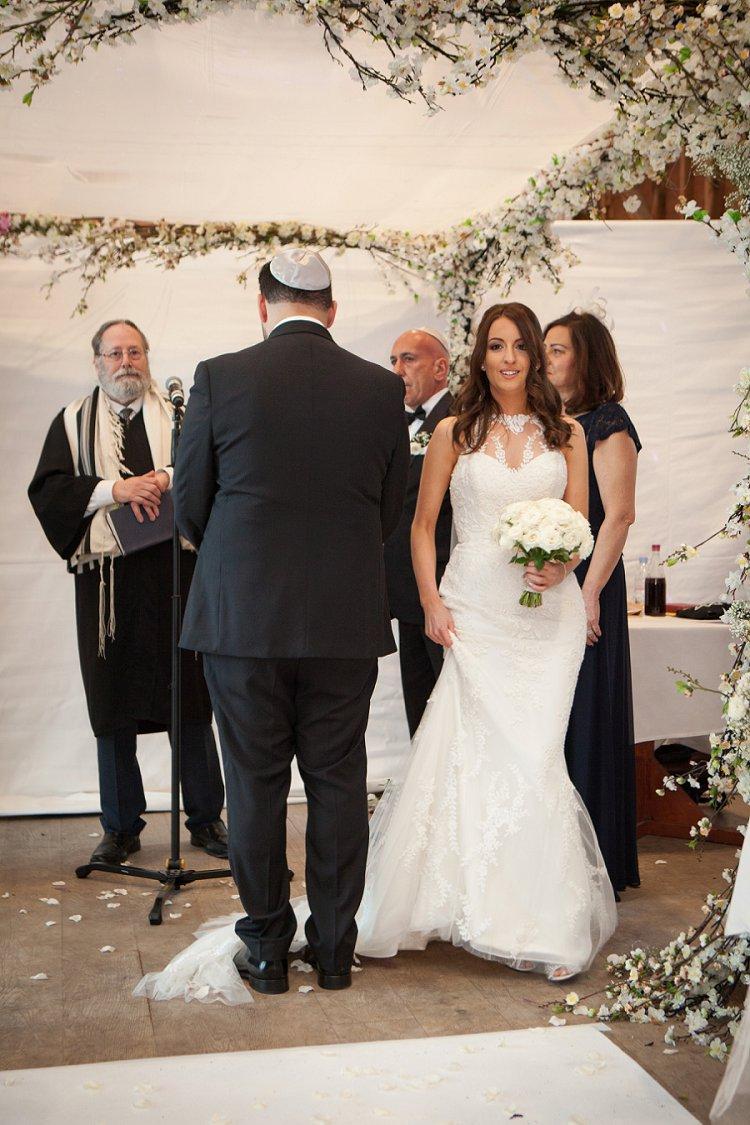Jewish Wedding Tewin Bury Farm Hertfordshire UK_0053