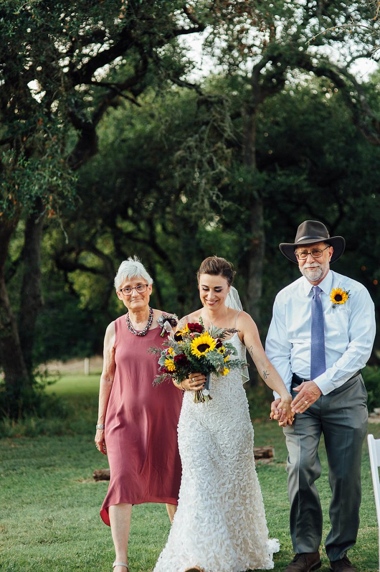 Jewish Wedding The Wildflower Barn Driftwood Texas USA_0037