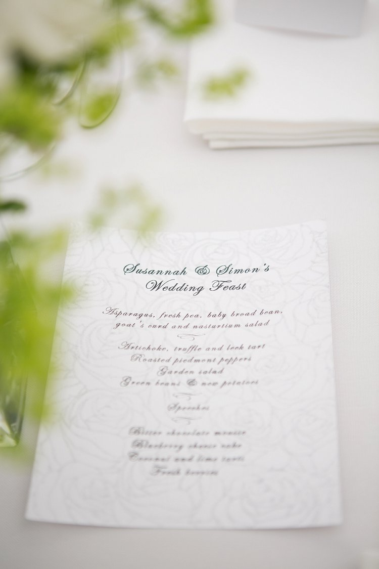 An Outdoor Jewish Wedding in the Bride\'s Parents\' Garden, in ...
