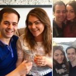 Real Jewish Brides: Introducing Clare + Chris… How They Met to the Present Day