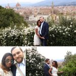 Real Jewish Brides: Introducing Leah + Zak… How They Met to the Present Day