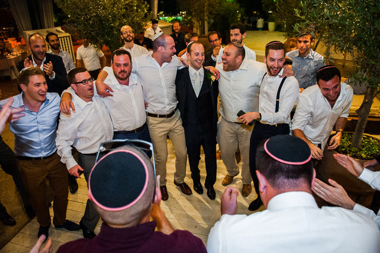 015-Destination Jewish Wedding The Q Kibbutz Galil Yam Herzliya Israel