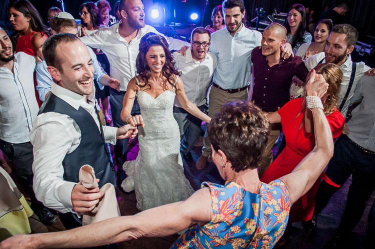 027-Destination Jewish Wedding The Q Kibbutz Galil Yam Herzliya Israel