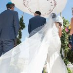 An Emotional Destination Jewish Wedding Overlooking Jerusalem at Olmaya, Israel
