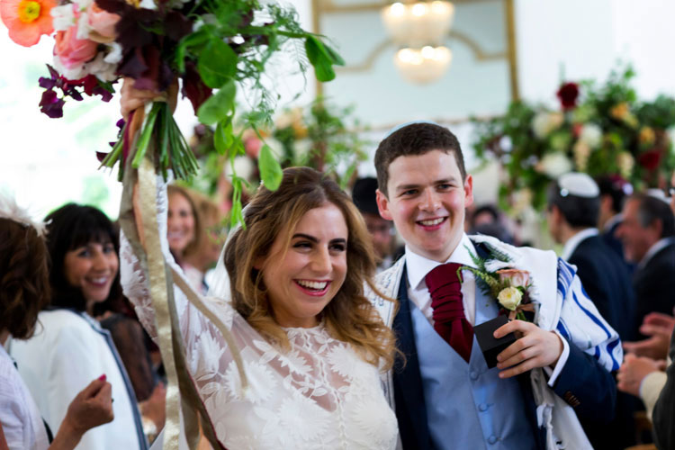 Jewish-Wedding-Planning