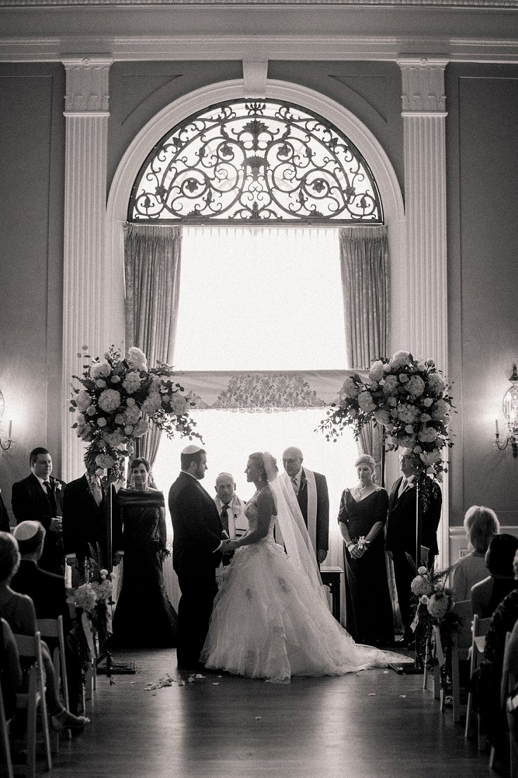 Jewish Wedding The Mansion Austin Texas USA_0013