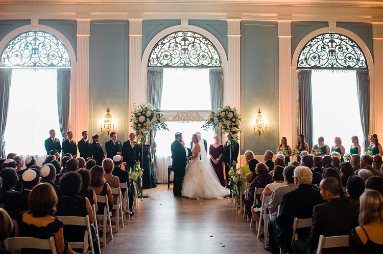 Jewish Wedding The Mansion Austin Texas USA_0014