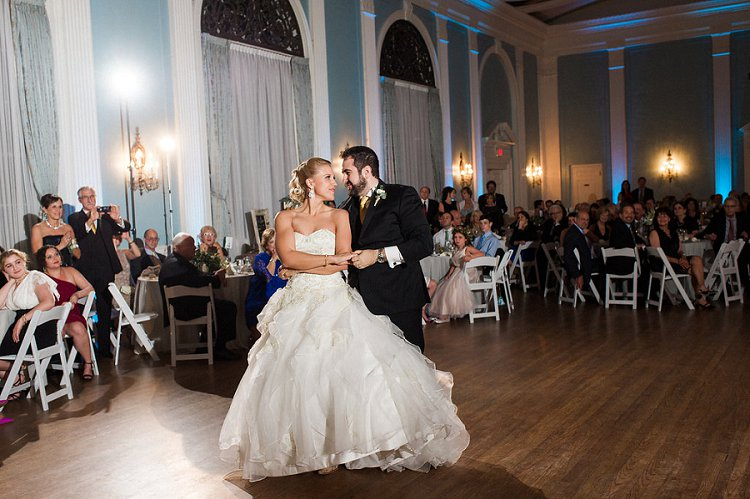 Jewish Wedding The Mansion Austin Texas USA_0028