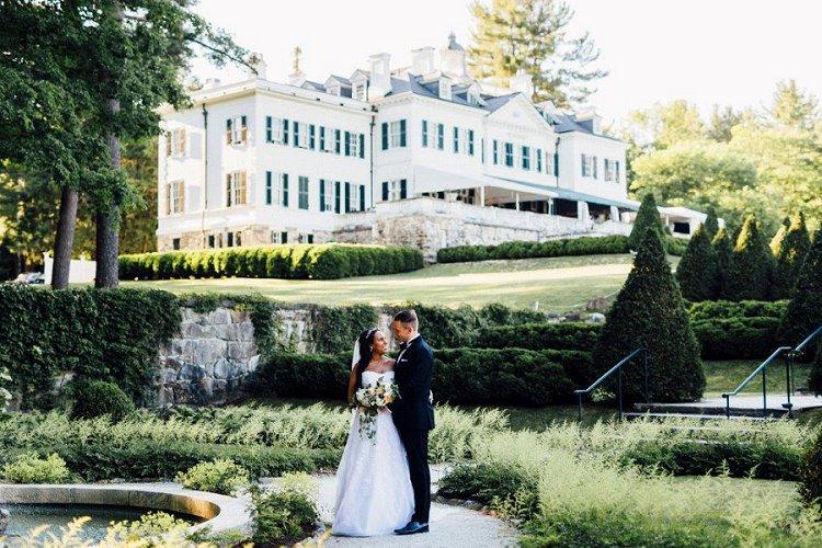 Jewish Wedding The Mount New York USA_0049