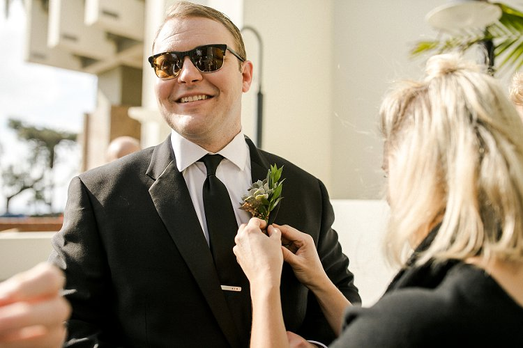 Jewish WeddingThe Fairmont Miramar Santa Monica California USA_0010