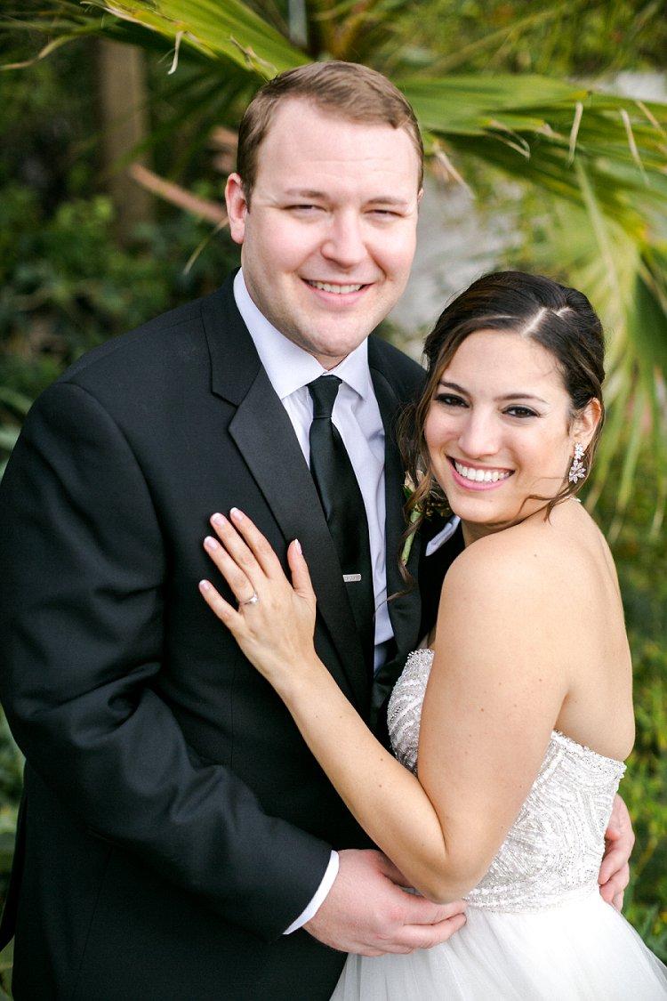 Jewish WeddingThe Fairmont Miramar Santa Monica California USA_0025