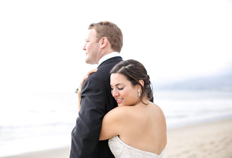 Jewish WeddingThe Fairmont Miramar Santa Monica California USA_0037