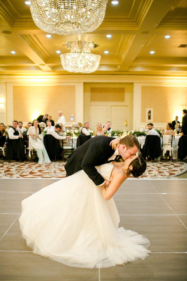 Jewish WeddingThe Fairmont Miramar Santa Monica California USA_0077