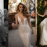 80% off  Wedding Dresses by Berta, Zuhair Murad, Naeem Khan, Carolina Herrera, plus many more in the Sample Sale from The Wedding Club