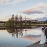 An Elegant Jew-ish Winter Wedding at Bendooley Estate, New South Wales, Australia