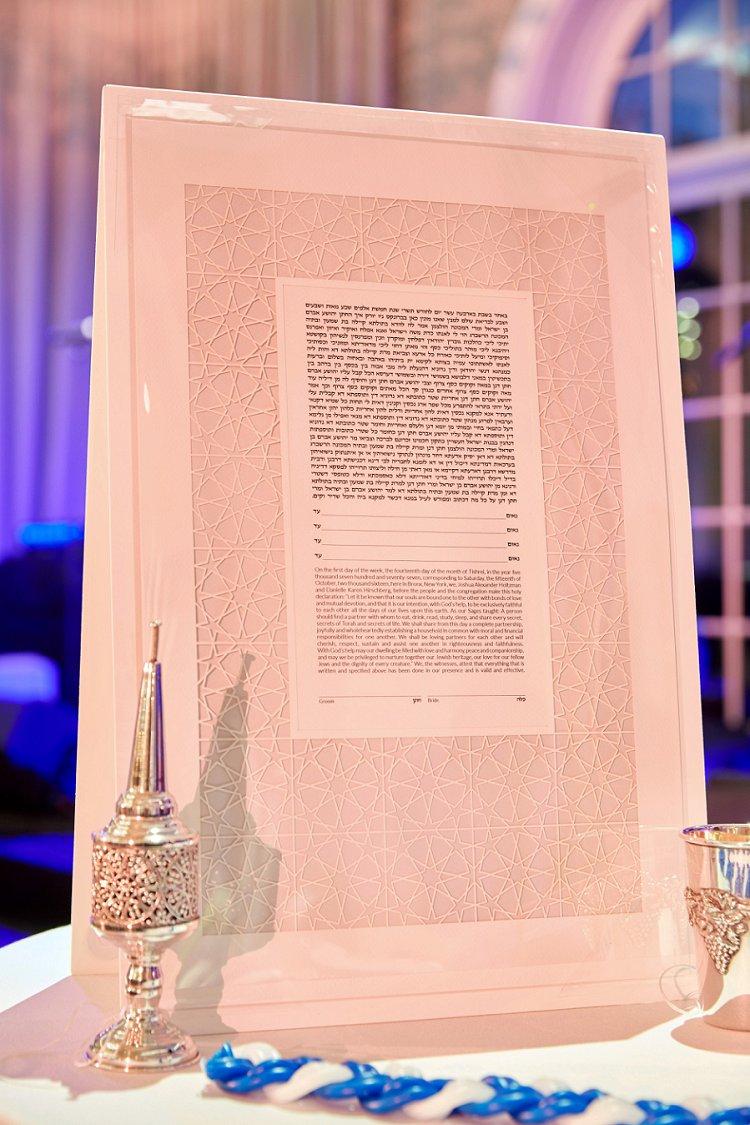 Jewish-Wedding-Botanical-Garden-The-Bronx-New-York-USA