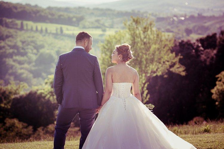 Jewish Wedding Castello Di Casole Chianti Tuscany Italy_0035