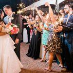 A Romantic, Family-Oriented Jewish Wedding at The Trolley Barn in Atlanta, Georgia, USA