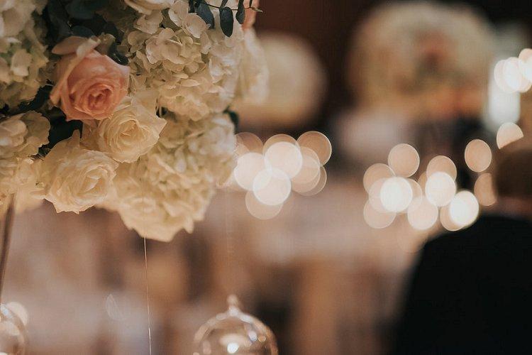 Jewish Wedding Thornton Manor UK
