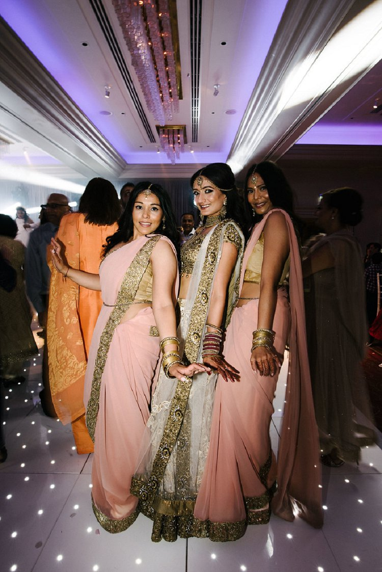Jewish-Indian wedding, Sopwell House, UK_0018