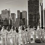 Real Jewish Brides – Amanda: Top Tips For Bridesmaid Dress Shopping