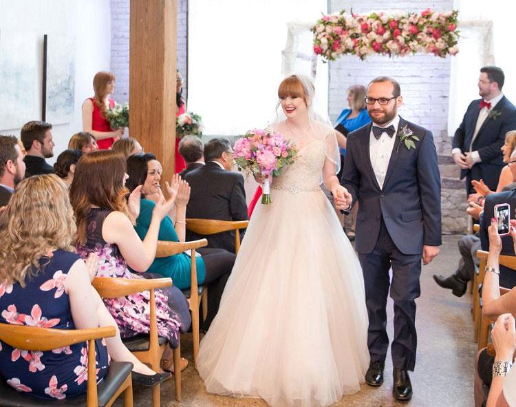 Jewish-Wedding-Hotel-Ocho,-Toronto,-Canada