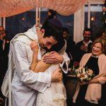 A Jewish Destination Wedding with a Surprise Flashmob at Beit Andromeda, Jaffa, Israel