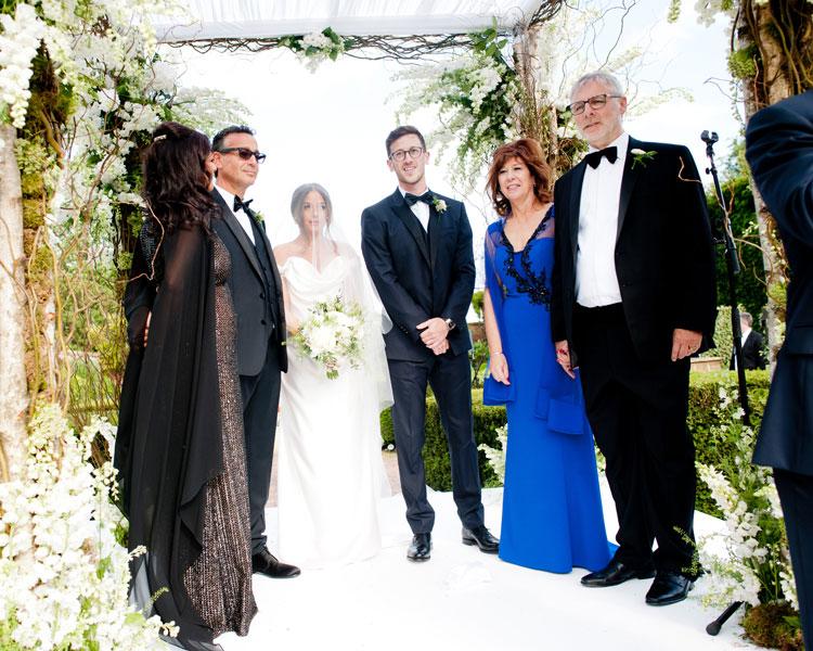 Jewish Wedding Four Seasons Hampshire Uk 27
