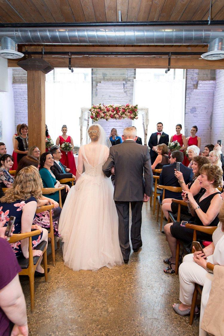 Jewish wedding Hotel Ocho Toronto Canada_0045
