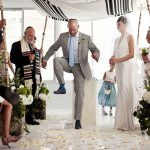 Real Jewish Brides – Mel: Our Ceremony, Our Way