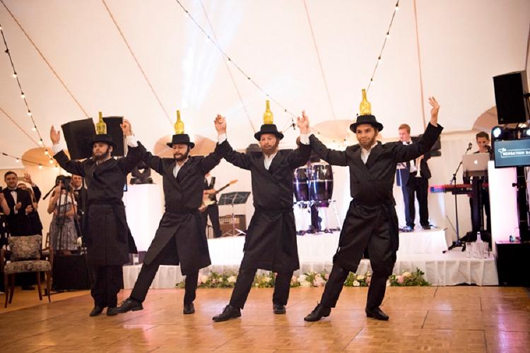 12 Awesome Ideas For Wedding Reception Entertainment Smashing The