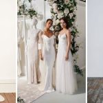 Facebook Live Catch Up: Savannah Miller's Bridal Collection 2018 {with The Wedding Club}