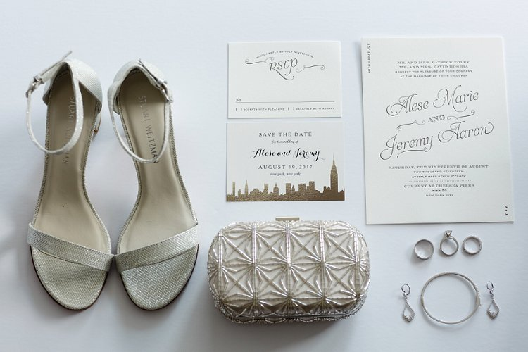 Jewish wedding Current at Chelsea Piers, New York City, USA