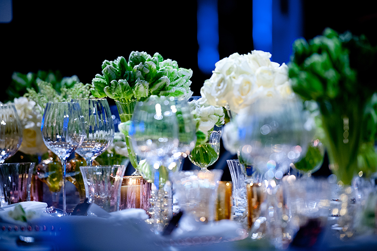 Tony Page Kosher Caterers